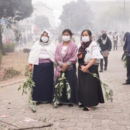 Latin American Feminism, A Demonized Movement