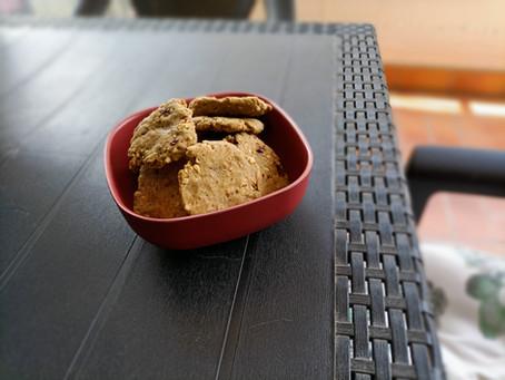 I biscotti che calmano Vata: una semplice ricetta ayurvedica