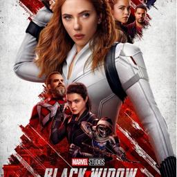 Black Widow – An Homage to Women