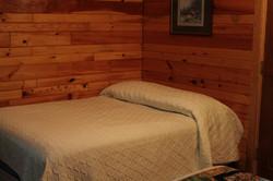 Cabin 1 bdrm 2