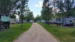 Seasonal Campground