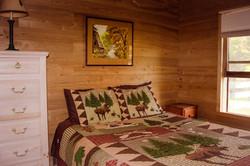 cabin 5 bedroom 2 vacation cabin
