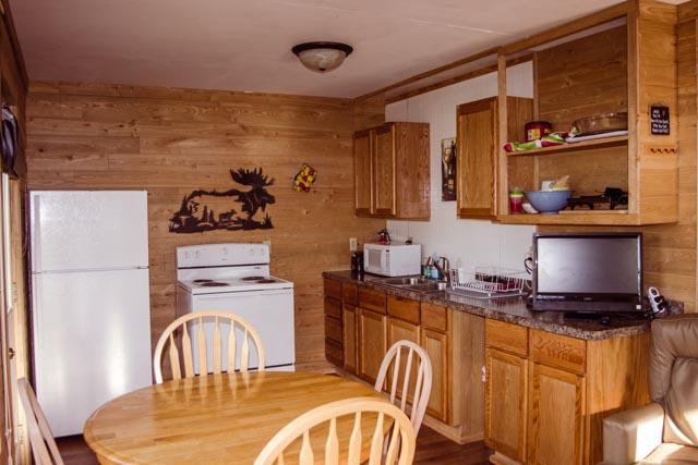 cabin 5 vacation cabin