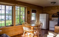 Cabin 5, 2 bedroom vacation rental