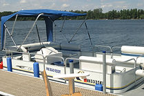 Pontoon 2 available for rent