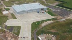 RAF Lossiemouth - Surfacing/Runway Upgrades
