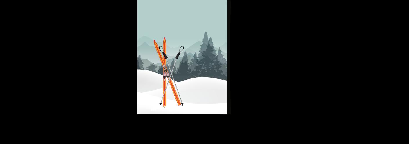 Location de ski à Prémanon