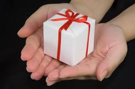 A Gift that Gives