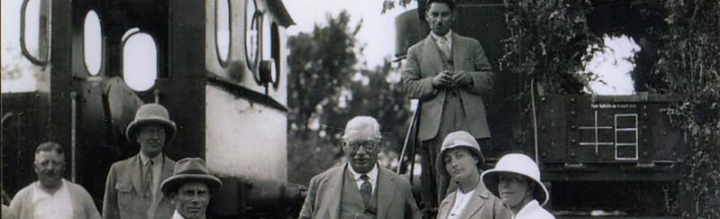 Nicholas Mavrogortao ve Eşi Anne Marie Mascow Mavrogordato, kadın mühendis