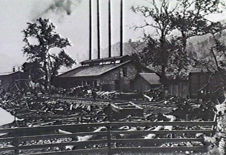 Kereste ve Çelik Konstrüksiyon Fabrikası