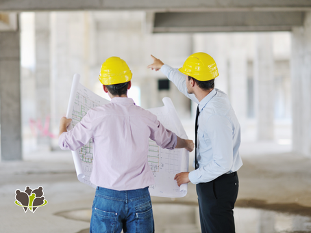 Bauen ist Kunst – Entsorgung ist Planung