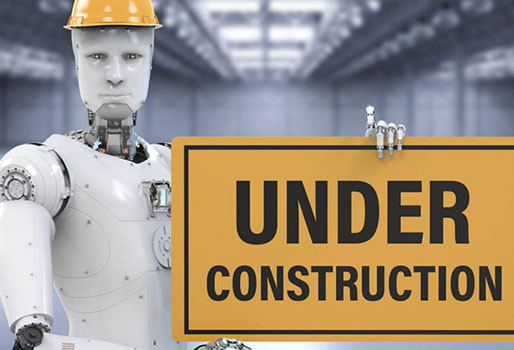 Artificial Intelligence: construction technology's next frontier