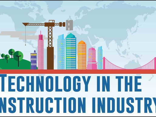 Tech Predictions for the Construction Industry