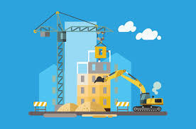 Construction Industry overview- 2020