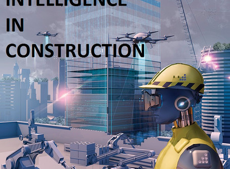 Future of AI in Construction