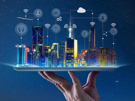 Building SMART cities starts with SMART people, not Technology