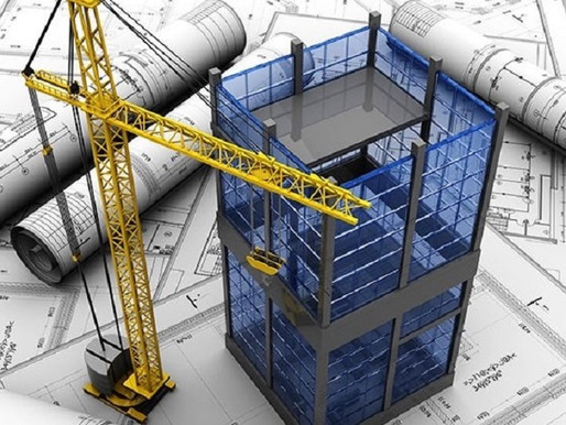 BIM- The new era of construction