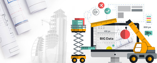 Construction business intelligence driven by big data