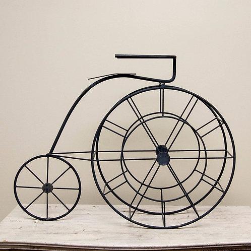 FRENCHIE Iron Bike