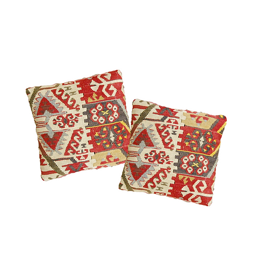 Kilim Pillows #5 (sm)