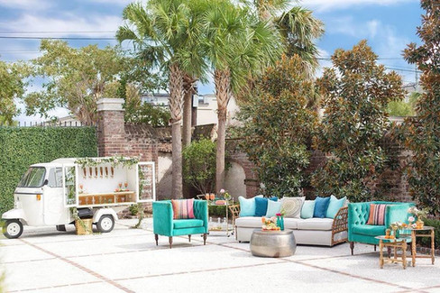Boho Brunch - The French Eclectic Event