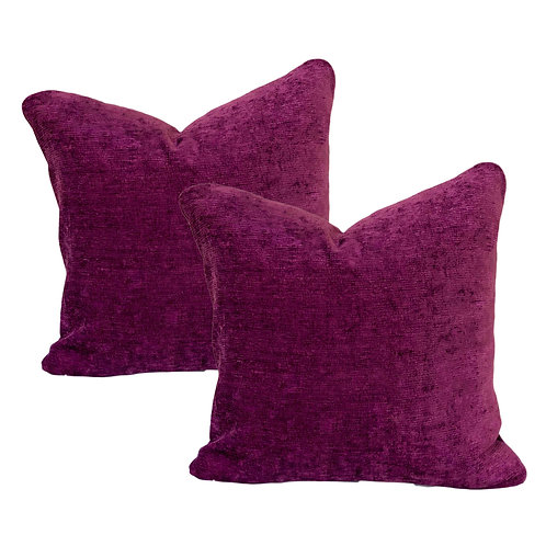SANGRIA Square Pillows
