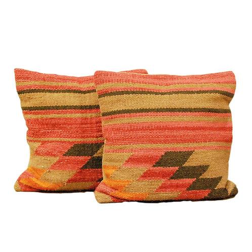 Kilim Pillows #7 (large)