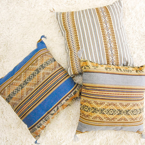 MACHU Pillows
