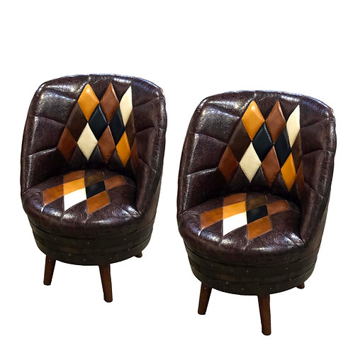 TENNESSE WHISKEY Chairs