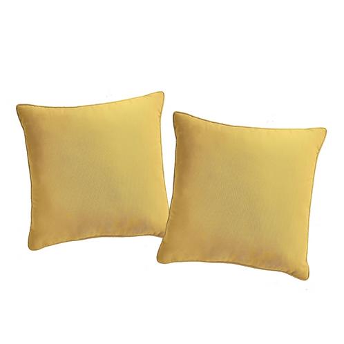 SUNSHINE Pillows