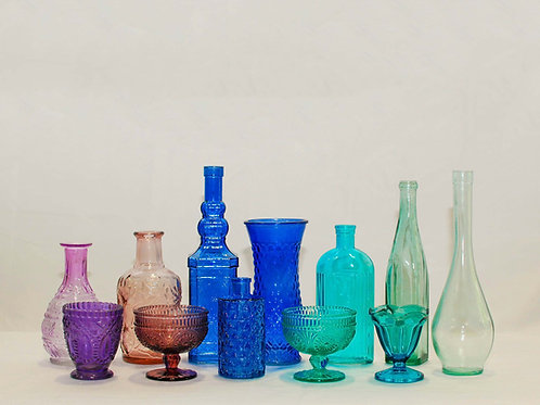 Cool Glass Vessels