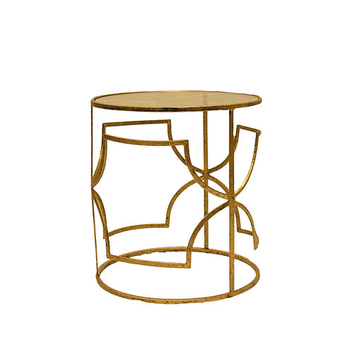 BECCA Accent Table