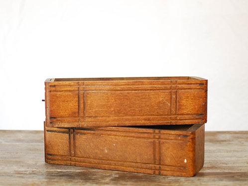 ROPER Wood Drawers