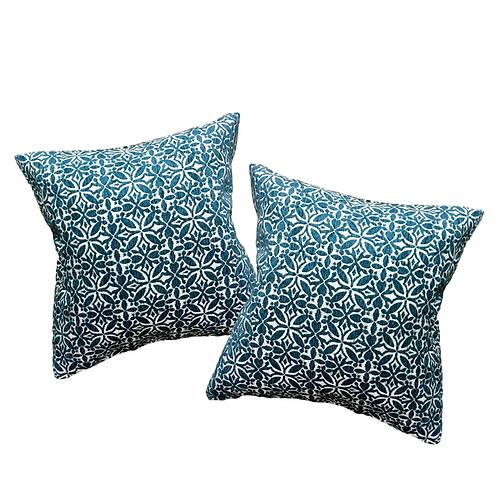 AQUA MOSAIC Pillows
