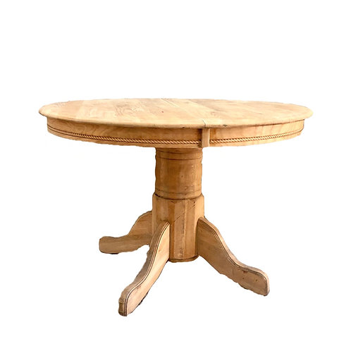 SANDALWOOD Table