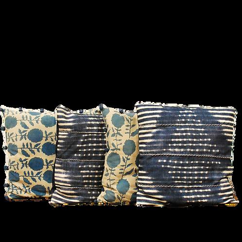 INDIGO DYE Pillows