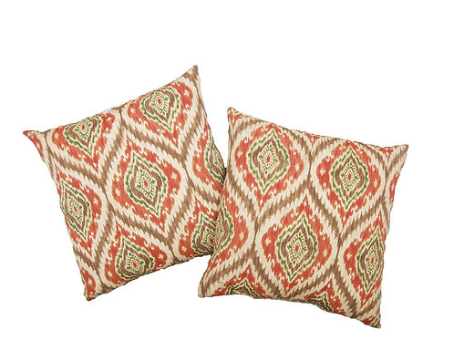 INDIE SUNRISE Pillows