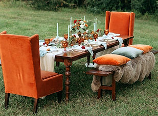 Oak Family Dining Package