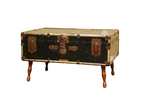 SULTAN Trunk Table
