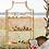 Thumbnail: SOIREE Gold Shelf