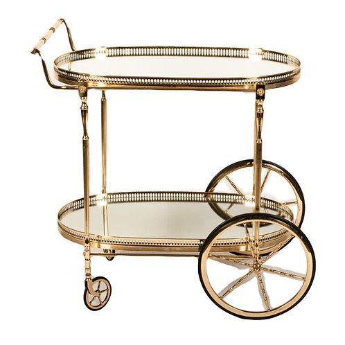 TONIC Bar Cart