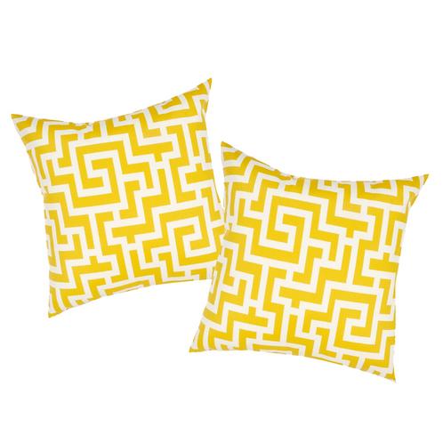 LABYRINTH Pillows