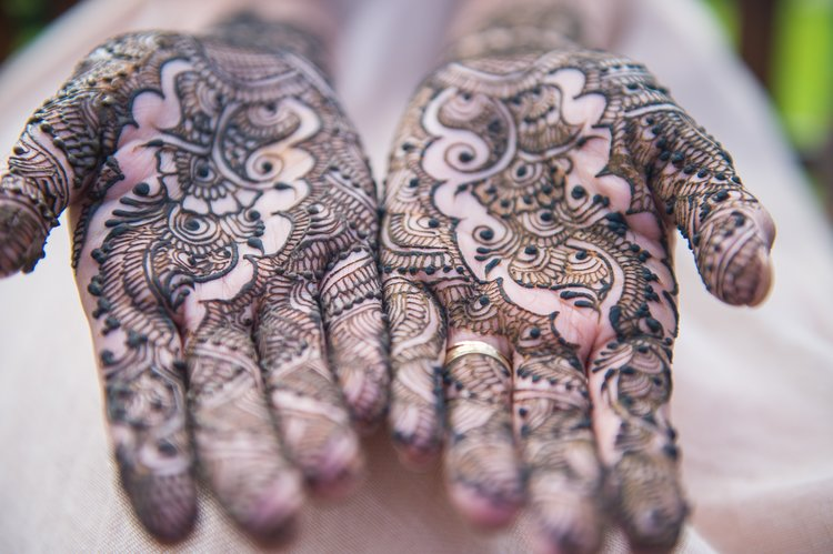 Indian+Summer+Wedding+-+The+French+Eclectic+Vintage+Rentals+Blog