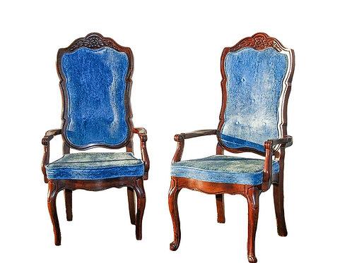 LA MER Chairs