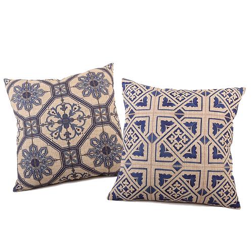 PORCELAIN Pillows