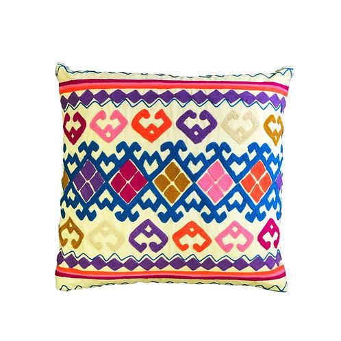 ZOOMBA Pillow