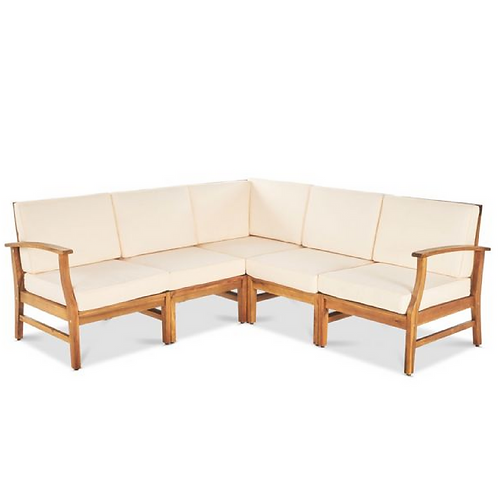 CHATTY CATHY Sectional