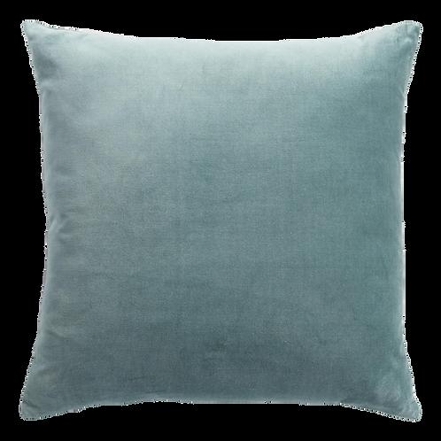 SEAFOAM Velvet Pillows