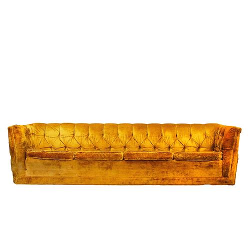 GOLDEN EYE Sofa