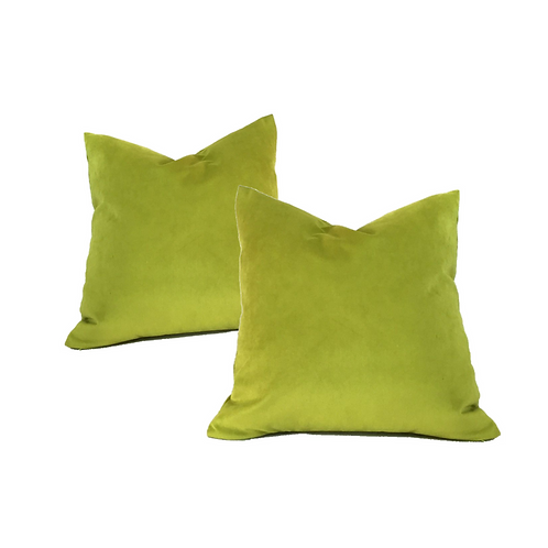 LIME Pillows